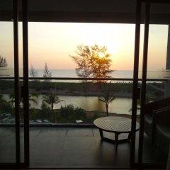 Отель Le Coral Hideaway Beyond Phuket 5* Стандартный номер разные типы кроватей