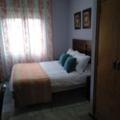Hotel Dulcinea 3* Стандартный номер фото 2