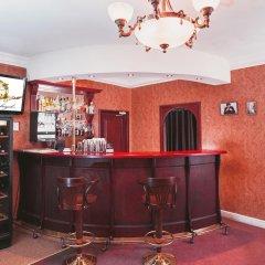 HELIOPARK Residence Отель гостиничный бар