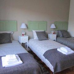 Отель Alvalade II Guest House Lisboa 3* Стандартный номер с различными типами кроватей фото 3