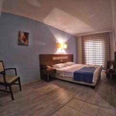 Отель BILGIN 3* Люкс фото 5