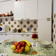 Отель Appartamento Via Fiume Генуя питание