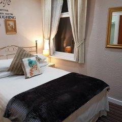 Rock Dene Hotel - Guest House 3* Стандартный номер с различными типами кроватей