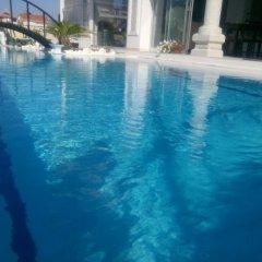 Отель Dolunaydin бассейн фото 2