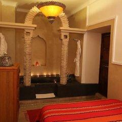 Отель Riad Zehar 3* Люкс с различными типами кроватей фото 4
