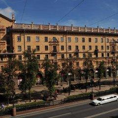 Апартаменты Apartments Minsk