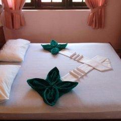 Hotel Red Rose 2* Стандартный номер с различными типами кроватей фото 4