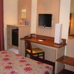 Отель Hôtel Terminus Montparnasse удобства в номере