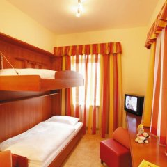 Romantik Hotel Stafler 4* Люкс фото 6