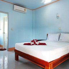 Отель Peace Lanta Mansion 2* Стандартный номер фото 5