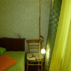 Ester President Hostel Номер с различными типами кроватей (общая ванная комната) фото 12