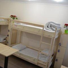 Гостиница Antihostel Forrest Львов комната для гостей фото 2
