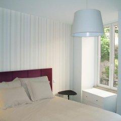 Отель Gloria Design Suites удобства в номере