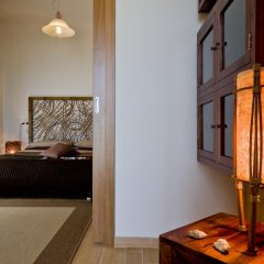 Hotel Estate 4* Люкс разные типы кроватей фото 29