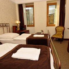 Отель Boutique Villa Mtiebi 4* Стандартный номер с 2 отдельными кроватями фото 15
