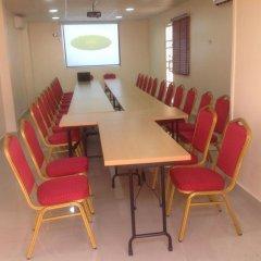 Отель Adis Hotels Ibadan