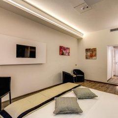 Trevi Collection Hotel 4* Номер Делюкс с различными типами кроватей фото 12
