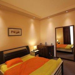 Отель ApartHotel Arshakunyants Улучшенные апартаменты разные типы кроватей фото 7
