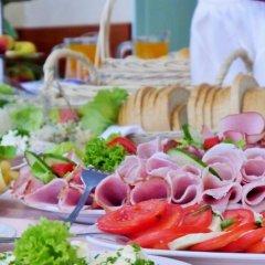 Hotel Boruta питание фото 2