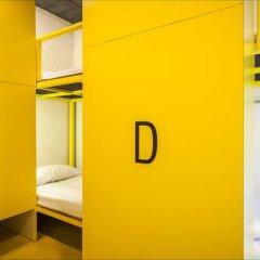 Отель Fulfill Phuket Кровать в общем номере фото 14