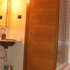Hotel Valle Del Silencio Понферрада ванная фото 2