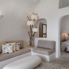 Mystique, a Luxury Collection Hotel, Santorini 5* Представительский люкс с различными типами кроватей