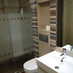 Отель Hostal Abadia Стандартный номер с 2 отдельными кроватями фото 15