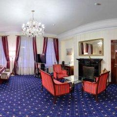 Бутик-Отель Золотой Треугольник 4* Люкс с различными типами кроватей фото 6