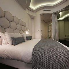 Отель Hôtel GAUTHIER 4* Люкс с различными типами кроватей