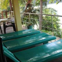 Отель Mahi Villa Шри-Ланка, Бентота - отзывы, цены и фото номеров - забронировать отель Mahi Villa онлайн балкон