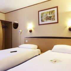 Campanile Hotel Amersfoort 3* Стандартный номер с различными типами кроватей фото 2