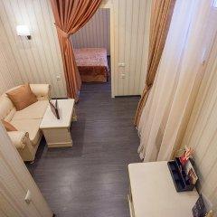 Отель На Казачьем 4* Номер Комфорт фото 2