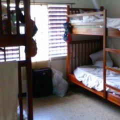 Porty Hostel Кровать в общем номере фото 2