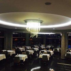 Отель Pasa Garden Beach Мармарис гостиничный бар