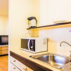 Апартаменты Phuket Center Apartment Люкс с различными типами кроватей фото 2