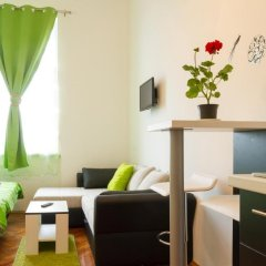 Palmers Lodge Hostel комната для гостей фото 3
