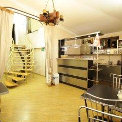 Отель Tbilisi Tower Guest House Стандартный номер с различными типами кроватей фото 9