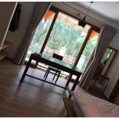 Отель Mango Garden Villa Вилла с различными типами кроватей фото 3