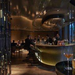 Отель Mandarin Oriental Paris гостиничный бар