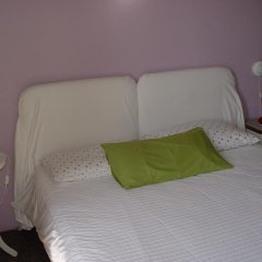 Отель Villino delle Rose Генуя комната для гостей фото 4