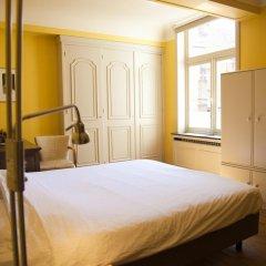 Отель Guesthouse Maison de la Rose 3* Стандартный номер с различными типами кроватей