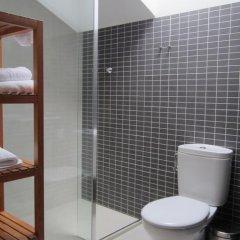 Отель Apartamentos El Regueirin 2 Кудильеро ванная