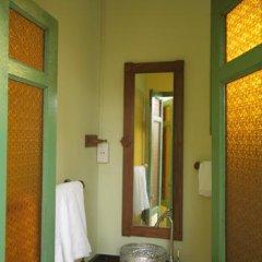 Отель Baan Tepa Boutique House 2* Номер Делюкс с различными типами кроватей фото 5