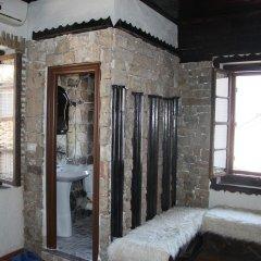 Nasho Vruho Hotel ванная