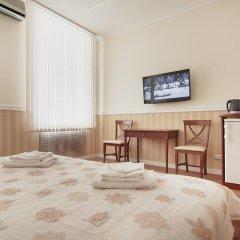 Мини-Отель Consul Стандартный номер с 2 отдельными кроватями фото 4