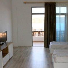 Regina Hotel 3* Стандартный номер с двуспальной кроватью фото 8