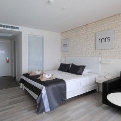 Sentido Gold Island Hotel 5* Номер категории Премиум с различными типами кроватей фото 2
