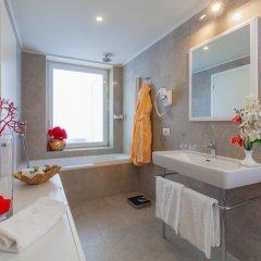 Hotel Caparena Таормина ванная