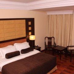 Owu Crown Hotel 4* Улучшенный номер с различными типами кроватей