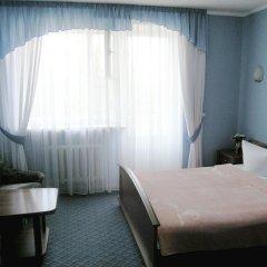 Гостиница Днепр 4* Номер Эконом разные типы кроватей фото 2
